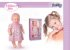 BONECA KI-FOFUXA BABY REF:1066 - Imagem 1