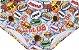 Kit Sunga e Boné Quadrinhos com Proteção Uv50 Everly - Imagem 2