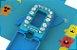 Dental Álbum Porta Dentinhos Azul Angie - Imagem 4