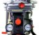 Compressor Ar 2hp 25 Litros 220v V8 85999 + Kit Pintura 423 - Imagem 4