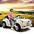 Mini Veículo Rolls Royce 12v Carro Elétrico Bel Fix 915000 - Imagem 5