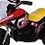 Mini Triciclo Elétrico Moto Infantil Luz Som Bel Fix 913500 - Imagem 9