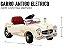 Mini Veículo Carro Clássico Retrô 2x1 Som Luz Bel Fix 914500 - Imagem 8