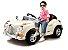Mini Rolls Royce 6V Carro Elétrico C. Remoto Bel Fix 914700 - Imagem 3