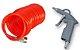 Compressor Ar Isento Óleo 220v 750-30l + Kit Pintura MTX 573049 + Engate 570169 - Imagem 5