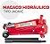 Macaco Hidráulico 3 Toneladas Rebaixado Jacaré Sparta 510105 - Imagem 3