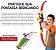 Arco Flecha Mira Laser Infravermelho Bolsa Aljava Infantil Bel Brink 490300 - Imagem 3