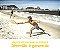 Kit Frescobol Par Raquetes Praia Jogo Bolinha Bolsa Bel 481000 - Imagem 4
