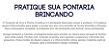 Crossbow Kit Arqueiro Arco Flecha Infra Mira Laser Alvo Bel Fix 490700 - Imagem 6