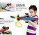 Crossbow Kit Arco Flechas Besta Mira LED Laser Super Alvo Bel 490400 - Imagem 9