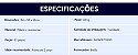 Caixa Registradora Calculadora Scanner Infantil Som Luz Bel 970800 - Imagem 11