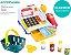 Caixa Registradora Calculadora Scanner Infantil Som Luz Bel 970800 - Imagem 4