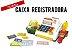 Caixa Registradora Calculadora Scanner Infantil Som Luz Bel 970800 - Imagem 5