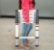 Escada Telescópica 2,6m Alumínio 8 Degraus Portátil 150kg Bel Fix 228100 - Imagem 5