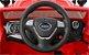 Mini Veículo Infantil Elétrico 3x1 Jipe 12v Controle Remoto Vermelho Glee S8-R - Imagem 7