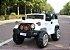 Mini Veículo Infantil Elétrico 3x1 Jipe 12v Controle Remoto Branco Glee S8-W - Imagem 7