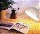 Luminária 2x1 Chão Piso Garra Mesa 1,90m Articulada Pedestal Coluna Abajur Led Branco MT-930B-G-W - Imagem 8