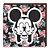 Quadro decorativo Mickey Mod.01 QUADRADO [BoxMadeira] - Imagem 2