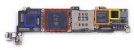 IC Baseband Iphone 5S Qualcomm Mdm9615M - Imagem 2