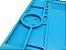 Tapete Manta Magnetica Profissional S190 com Base para Microscopio - Imagem 4