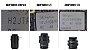 Adaptador Lente Camera Microscopio SZMCTV 1/3 - Imagem 6