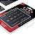 Kit Stencil Mega idea  Black CPU iPhone 6 A 11 Pro Max 5 peças  - Imagem 2