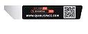 Espatula Flexivel Mega Idea Qianli Ishuriken Curva T0.2mm - Imagem 1