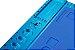 Manta de Liga de Alumínio para Microscópio SS 004N Azul - Imagem 4