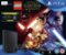 Consola Sony PS4 Black 1TB LEGO Star Wars: The Force Awakens - Imagem 1