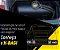 """Bagageiro de Engate X Bag ( Extensor de Porta Malas) transporta até 3 malas de viagem """"G"""", cadeira de rodas, caixa térmica de 90 litros, carrinho de bebê,  além de uma grande variedade de outros objetos e equipamentos. FRETE GRÁTIS - Imagem 5"""
