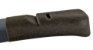 50 Cabides  Veludo p/ Terno e Camisas  Soft  Reforçado Cinza com Extremidade Aveludada e Cavas- Adulto - 44 cm Largura X 20 cm Altura X 1,4 cm Espessura - PRONTA ENTREGA - Imagem 2