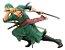 Roronoa Zoro - One Piece - Scultores - BIG - Collosseum 3 - Banpresto - Imagem 5