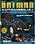 Eaglemoss DC Batman Batmóveis # 4 Escala 1/43 - Imagem 2