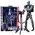 Robocop vs Terminator (Exterminador do Futuro) - Endoskeleton - Neca - Imagem 1