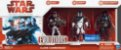 Hasbro Star Wars Legacy Clone Commandos Exclusivo Walmart - Imagem 1