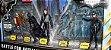 DC Batman TDKR Battle for Gotham City 5 Pack Exclusivo Target - Imagem 3
