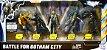 DC Batman TDKR Battle for Gotham City 5 Pack Exclusivo Target - Imagem 1