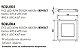 Plafon New Chess LED Embutido Quadrado Acrílico 6,7x49cm Newline PCI LED 40W Bivolt 502LEDBT Salas e Entradas - Imagem 2