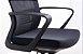 Cadeira De Escritório Presidente Nápoles Preta - Anatômica - Imagem 5