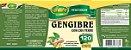 Gengibre com Chá Verde -  120 comprimidos - Unilife Vitamins - Imagem 2
