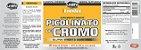 Picolinato de Cromo - 120 cápsulas - Unilife Vitamins - Imagem 2