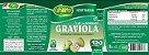 Graviola - 120 cápsulas - Unilife Vitamins - Imagem 2