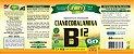 Cianocobalamina (Vitamina B12) - 60 cápsulas - Unilife Vitamins - Imagem 2