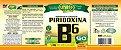 Piridoxina (Vitamina B6) - 60 cápsulas - Unilife Vitamins - Imagem 2