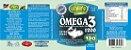 Ômega 3 1200 - 120 cápsulas - Unilife Vitamins - Imagem 2