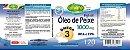 Óleo de Peixe 1000mg - 120 cápsulas - Unilife Vitamins - Imagem 2