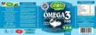 Ômega 3 700 - 120 cápsulas - Unilife Vitamins - Imagem 2