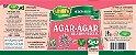 Ágar-Ágar - 60 cápsulas - Unilife Vitamins - Imagem 2