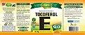 Tocoferol (Vitamina E) - 60 cápsulas - Unilife Vitamins - Imagem 2