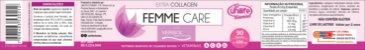 Femme Care Extra Collagen - 90 cápsulas - Unilife Vitamins - Imagem 2